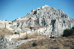 Corinth, Acrocorinth (III)