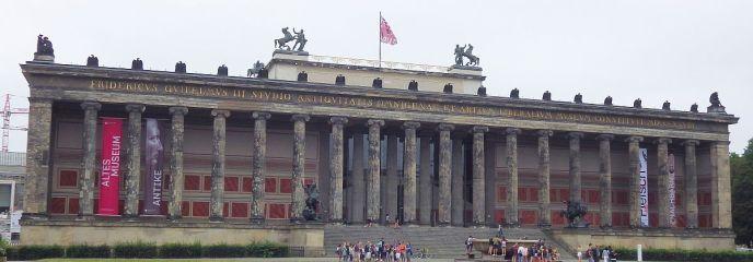 0 Altes Museum Royal Museum