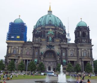0 Berliner Dom Berlin Cathedral