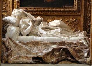 Blessed Ludovica San Francesco Ripa