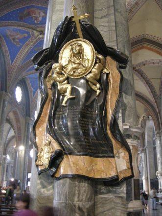 Gian_lorenzo_bernini,_Cenotafio_di_Suor_Maria_Raggi_(1647-53)