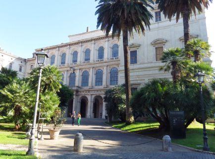Palazzo Barbarini