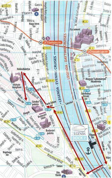 Map 1 castle