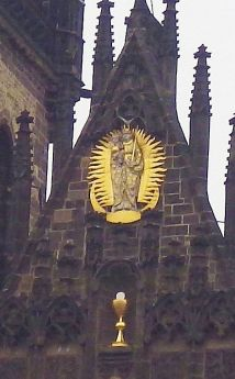 Our Lady before Týn 2