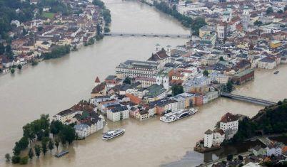 Passau, Bavaria