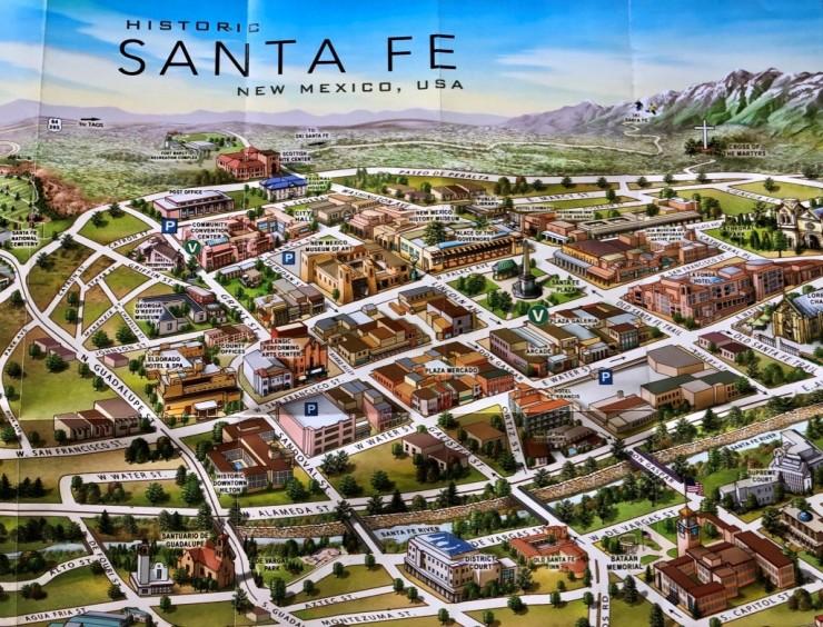 Santa Fe 13