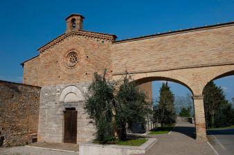 Porta Sanjacoposangi