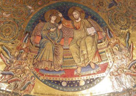 Santa Maria Maggiore 13a