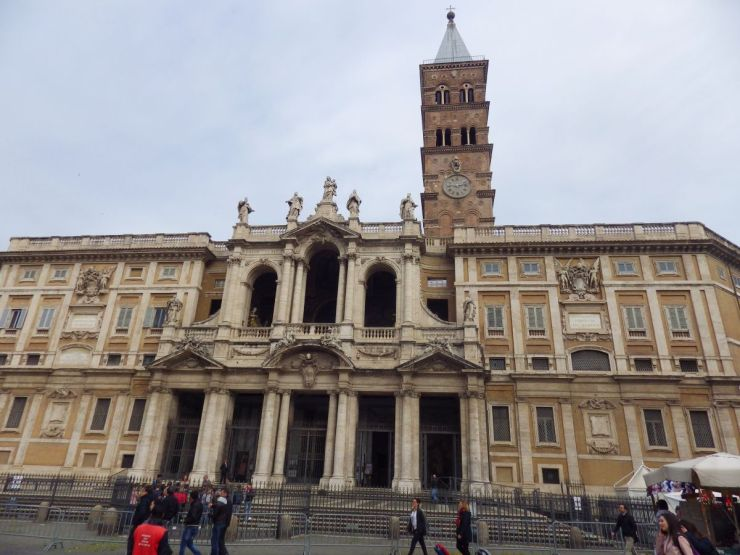 Santa Maria Maggiore 4