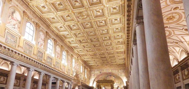 Santa Maria Maggiore 6a