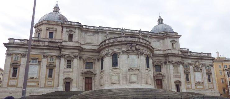 Santa Maria Maggiore back 25a