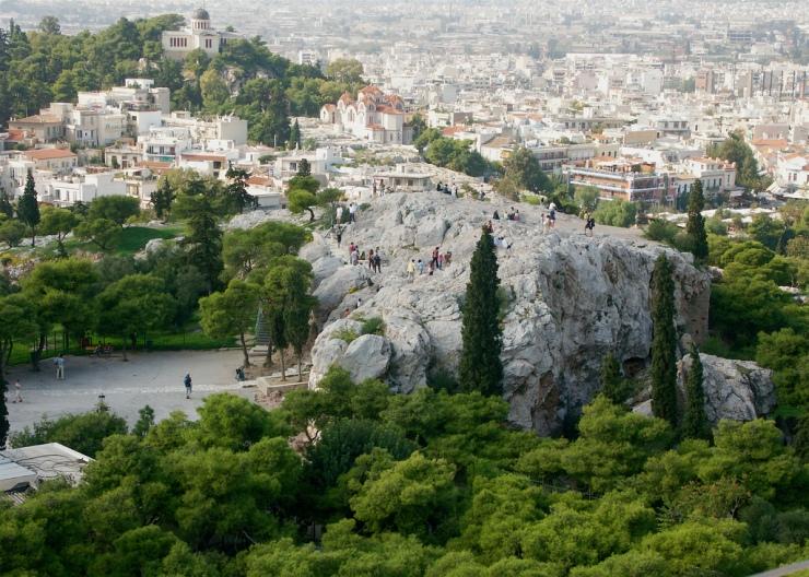 Areopagus 2