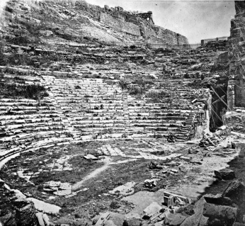 Odeon_of_Herodes_Atticus,_Athens,_Greece,_1880