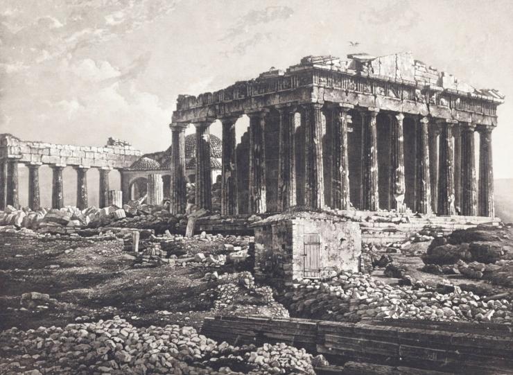 Parthenon 22a