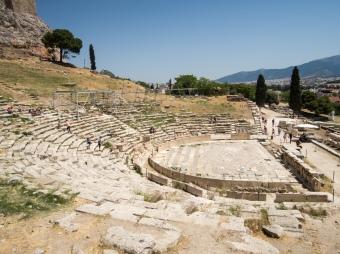 Theatre Dionysius 1