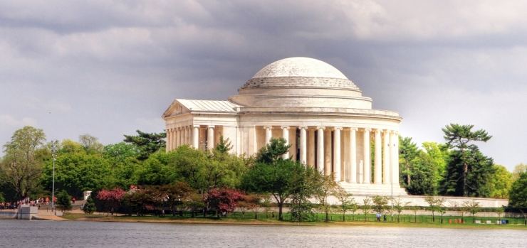 USA-Thomas_Jefferson_Memorial 2