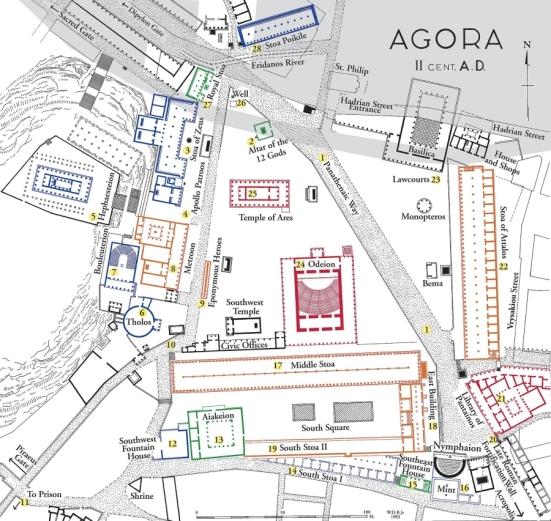 ancient agora 2
