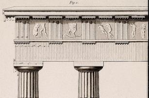 temple of Hephaistos 1770 2a