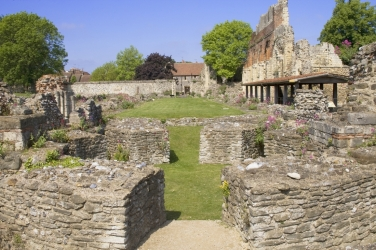 St_Augustine's_Abbey 2