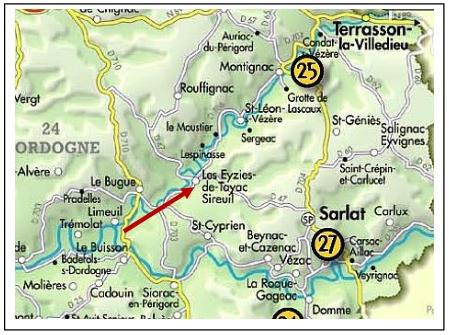 Les Eyzies map3