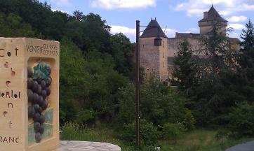 0 Castelnaud 2011#2