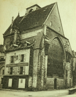 0 Eglise sainte-marie-before restoration