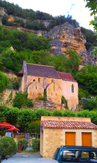 0 La Roque Gageac 2011 #2