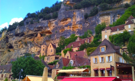 La Roque Gageac 2011 #3 a