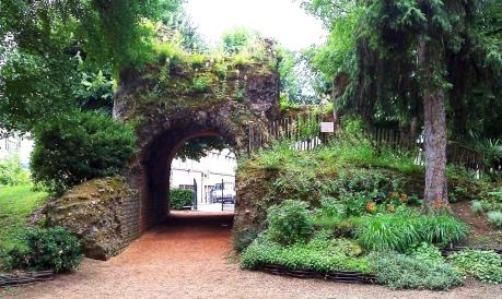 Perigueux-Vesunna 2011 #25a