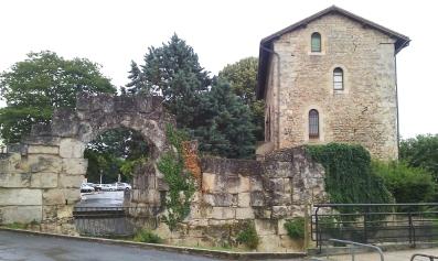 Perigueux-Vesunna 2011 #9994a