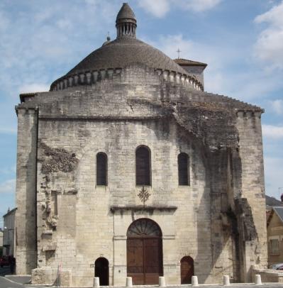 sT eTIENNE Anc.cathédrale_de_Périgueux a
