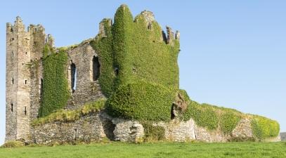 0 Ballycarbery_Castle 1