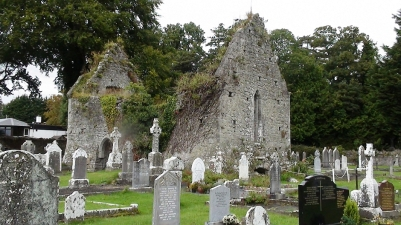 0 Chapel of Ease near Friary