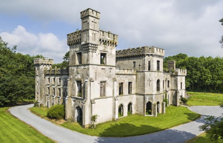 0 Fogarty castle Tipperary