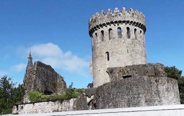 0 Nenagh castle 3
